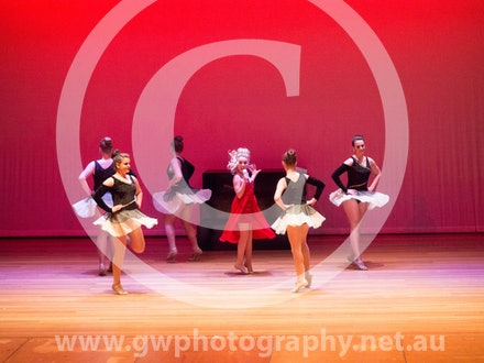 Step it up dance studio 2013