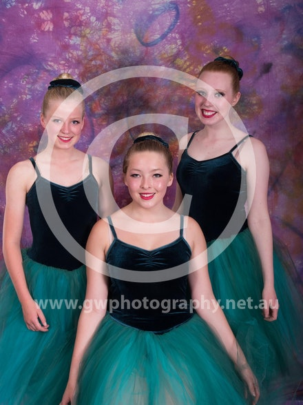 Dance Design Saturday 2012 Portraits