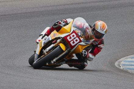 Motorcycle Sport Photography (non GP) - Photography of motorcycle sport below the elite Grand Prix level. 