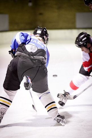 Hobart Sport Photography- Ice Hockey Tasmania Week 5-13