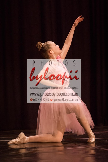 7:55 U/12 Classical Ballet Solo - Spec. Rest - **Available for only 2 weeks...