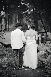 wedding ~ Scott & Dell - Kholo Gardens Wedding ~ January 2016