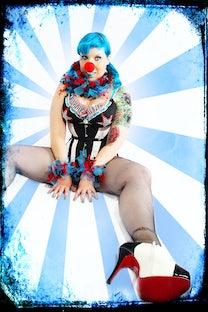 à thème ~ Cyan Clown