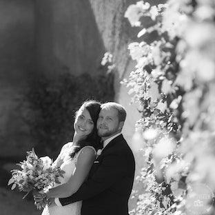 Mariage Suzanne & Gordon
