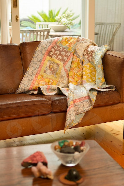 Quilts for Barnardos Charity