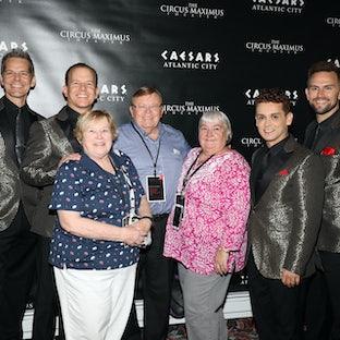 Caesars Events in Atlantic City