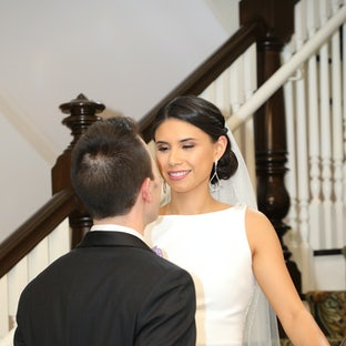 Porcelli-Briglia Wedding 3-10-18