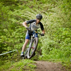 DINO MTB Series 2018 - Winona Lake - Expert and Sport Categories