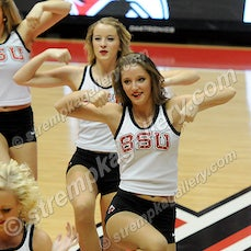 Ball State Code Red Dance Team - 11/28/15 - View 71 images of the Ball State Code Red Dance Team from 11/28/15.