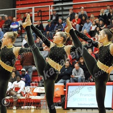 Crown Point Varsity Dance - 12/18/15 - View 37 images from the Crown Point Varsity Dance Team performance of 12/18/15.