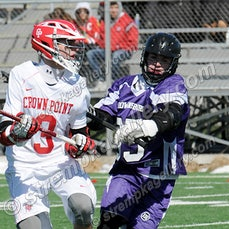 Brownsburg vs. Crown Point - 4/09/16 - Crown Point was a 12-1 winner over Brownsburg on Saturday afternoon (4/9) at the Crown Point Sportsplex.  You will...