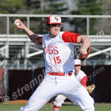 Chesterton vs Crown Point - 4/15/16 - Crown Point was a 2-1 winner over Chesterton on Friday evening (4/15) in Crown Point.  Pitcher Mike Wathier went...