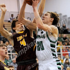 Chesterton vs. Valpo - 2/17/17 - Valpo was a 57-53 winner over Chesterton on Friday evening (2/17) in Valparaiso.  You will find 70 game images available...