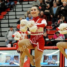 Crown Point Varsity & JV Dance - Jan-Feb, 2017 - View 60 images from the Crown Point Varsity and JV Dance team performances of 1/26, 1/27 and 2/17, 2017.