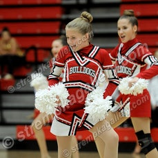 Crown Point Dance Showcase (Gallery 5) - 11/5/17 - View 108 images from the Crown Point Dance Team Showcase performances 22 through 28.  ( JV Jazz, Taft...