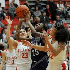 Merrillville vs. Crown Point - 1/13/18 - Crown Point defeated Merrillville 69-36 on Senior Night (1/13) in Crown Point.  You will find 36 game photos available...