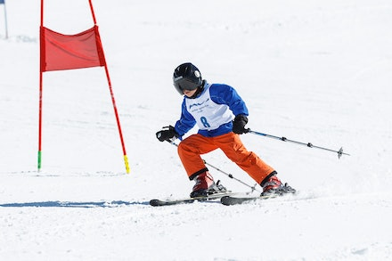 140823_bccup_7381 - Blue Cow Cup at Perisher, NSW (Australia) on August 23 2014. Jan Vokaty