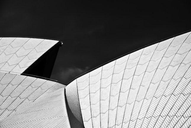 Sails.. - Sydney, NSW, Australia