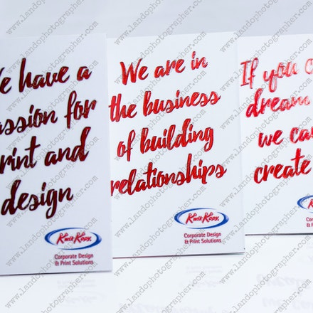 Kwik Kopy Business Card