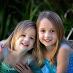 Charlee & Zoe