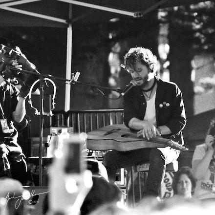 The John Butler Save the Kimberley Concert
