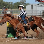 Sweetwater Barrels 2017 - Junior Barrels - Saturday & Sunday