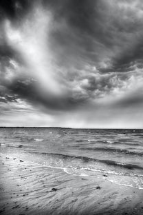 2015-16 Black & White - Black & White landscape and nature prints . Latest images from 2015 to 2016