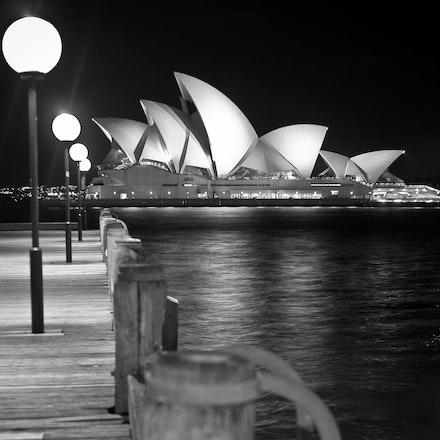 Sydney Trip_070410_0238 b&w