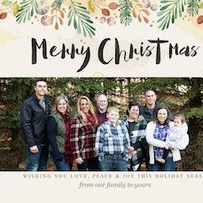 Pam Christmas Tree Farm