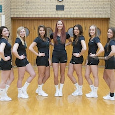 MSU Competitive Cheer