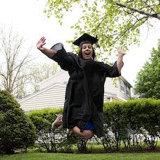 Erin's Graduation
