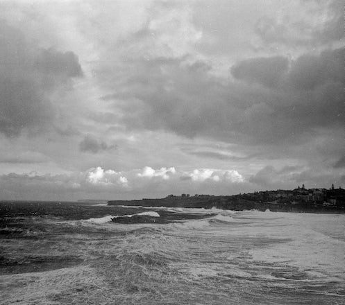 Bondi to Coogee Walk - Each archival photograph is stamped and signed by Robert and a brief description of how it was taken. The options are as follows: -...