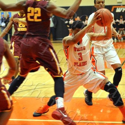 Mens Basketball vs Mt Vernon