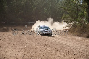Rally WA - Quit Forest Rally Day 2 (am) - Nannup