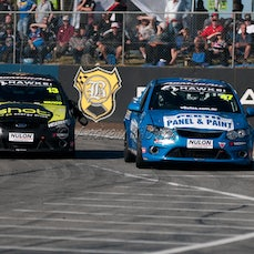 V8 SUPERCARS  -  Barbagallo's - V8 Utes - V8 SUPERCARS Barbagallo's