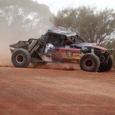 Duel in the DIRT - Perenjori 360 Day 2 01-03-2015