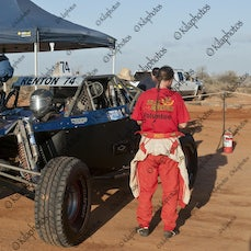 Cars - 2017 Race Day 1 Gascoyne Dash