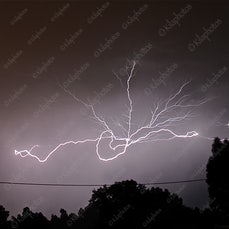 Night Photography /Lightning