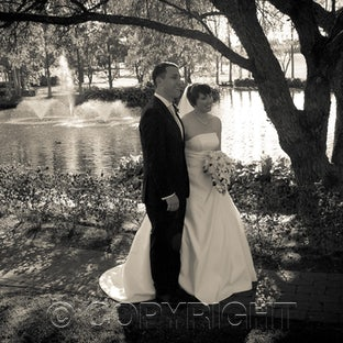 Cassie and Nick - A beautiful day with beautiful people. Ask for the password if you want a look.