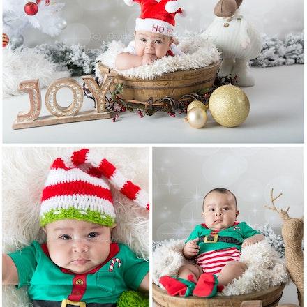 Johan's 1st Christmas