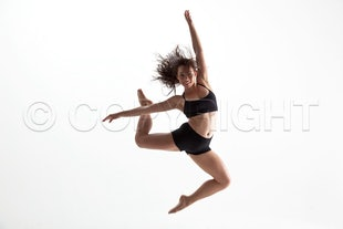 Dancers - Portfolio, performance and personal portraits
