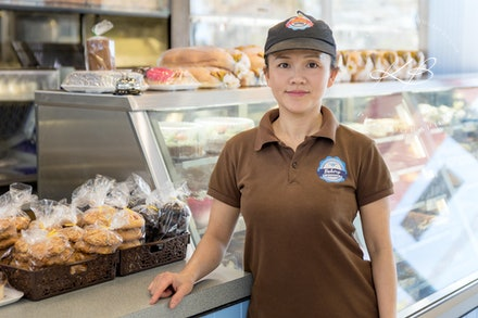 Kathy - Meadowbrook Bakery