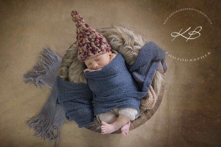Newborn | Studio