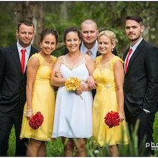 Feuerherm Wedding (2015)