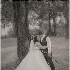 Hartley Wedding (2016)