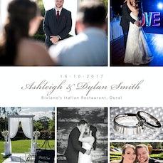 Smith Wedding (2017)