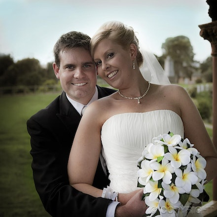 Paul & Karen Fox's Wedding - The story and memories of Karen and Paul's Wedding Day Strathalbyn - South Australia