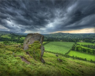 Staffordshire England