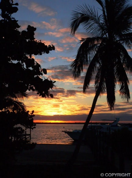 Useppa Sunrise