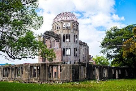 12 - Hiroshima, Japan